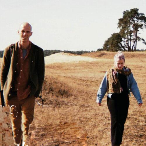 AIR: Joel Zwaan & Annemieke Dannenberg