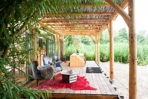 Bruinsma Lodge Featured