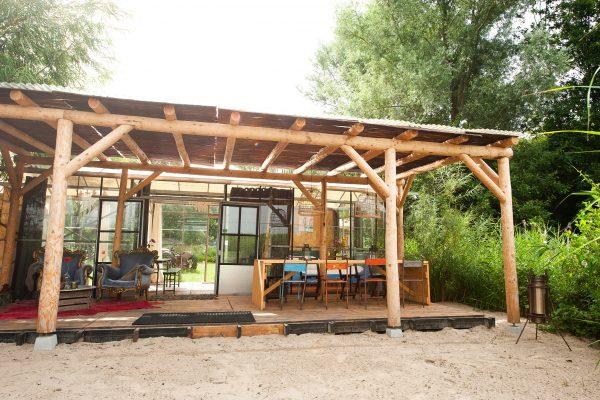 Bruinsma Lodge 178