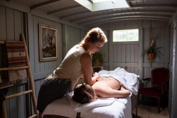Massage Featured
