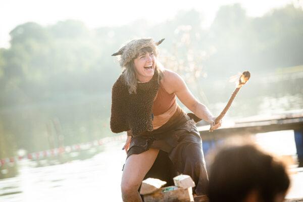 Vikingsvlot Freydis 10