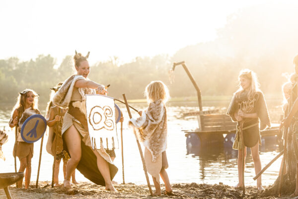 Vikingsvlot Freydis 7