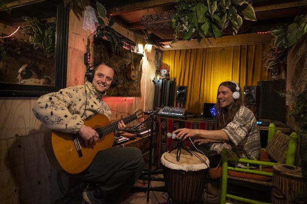 Soul Safari Studio 09