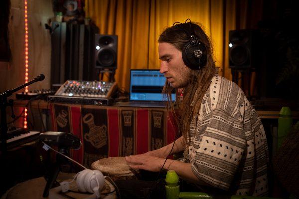 Soul Safari Studio 13