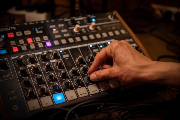 Soul Safari Studio 14