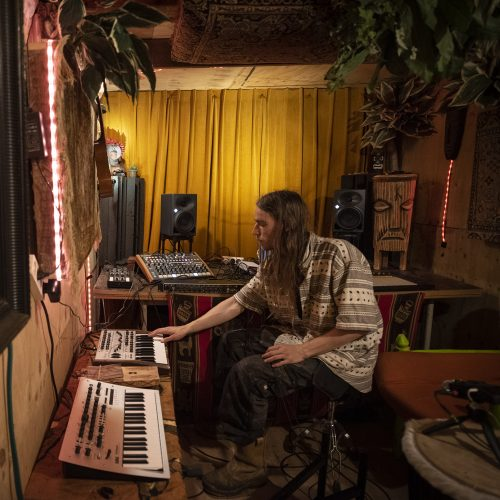 Soul Safari Studio