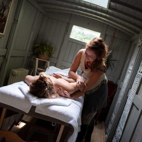 Lijn 04 Massages